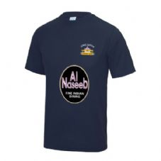 Long Eaton CC AWDis Training Top